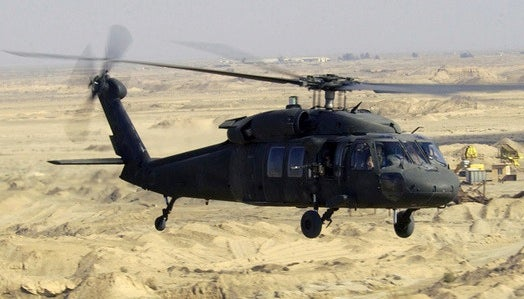 9 Tools That Probably Helped the U.S. Military Take Down bin Laden