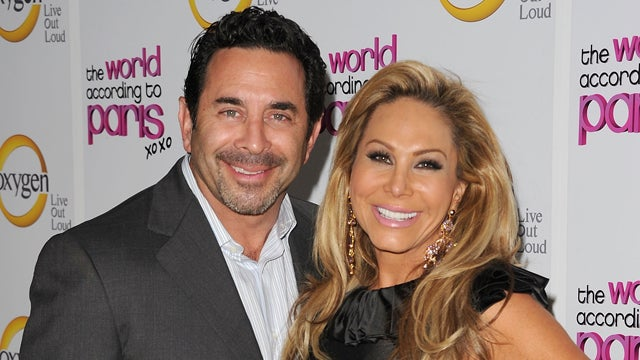 True Love Is Dead: Real Housewives of Beverly Hills Star Adrienne Maloof to File for Separation