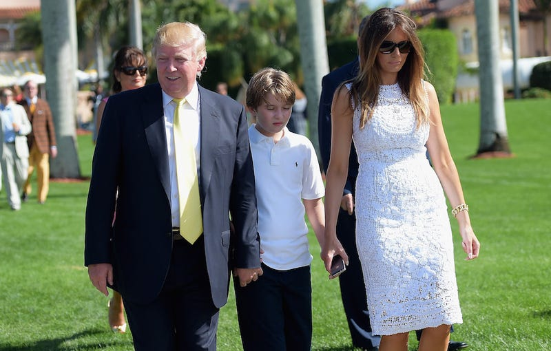 Report: Donald Trump Rigged Phones at Florida Estate To Eavesdrop On Guests