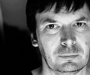 Ian Rankin Doesn't Like SF's Affinity For The End Of The Alphabet