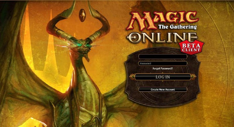Texas Patent Firm Asks Judge to Shut Down Magic: The Gathering: Online