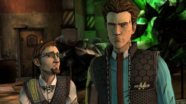A Chronicle Of Messed Up Telltale Games, 2012-2015