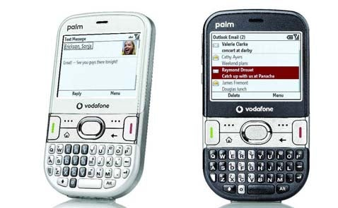 Palm Fesses Up to Treo 500