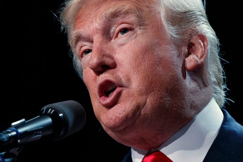 Trump Endorses Paul Ryan and John McCain Just Days After Deciding Not to
