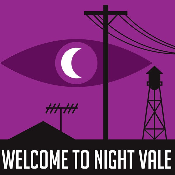 Night Vale has Never been so Terrifying…