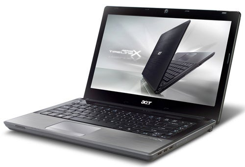 Acer Aspire TimelineX Series Brings (Mostly) Full Duty Core i5 Processors For Under $1000