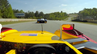 One Year Of Onboard Action Compiled Into 18 Minutes Of Pure Envy