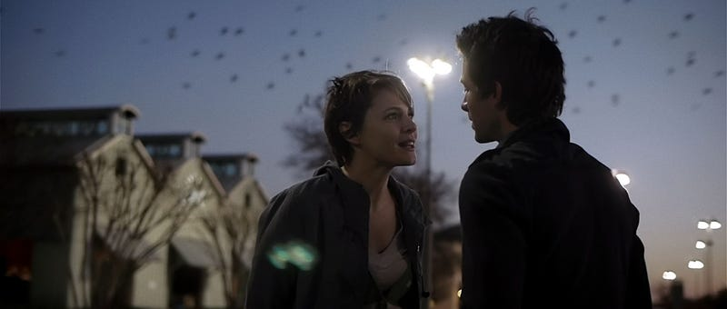 Director Shane Carruth explains the ending of Upstream Color