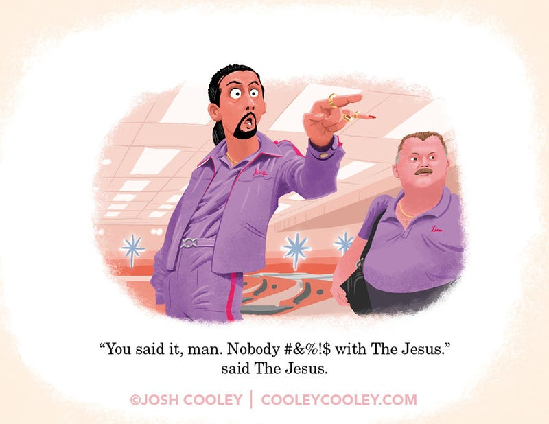 Pixar artist turns R-rated movies into awesome kids book illustrations