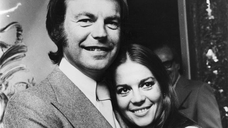 The Natalie Wood Drowning Case Has Been Reopened