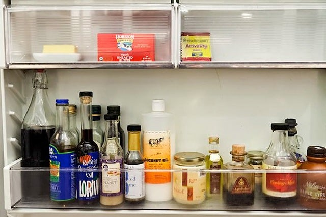 Food Storage 101: Where and How Long to Keep Your Favorite Foods
