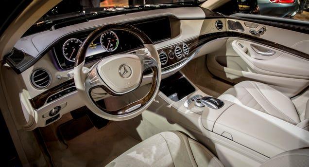 Mercedes Maybach Pullman Vao584ktt1vcdcpahmdm