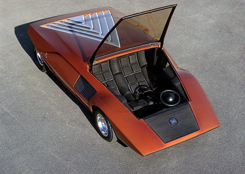 the bertone lancia stratos hf zero was the baddest disco spaceship wedge. Black Bedroom Furniture Sets. Home Design Ideas