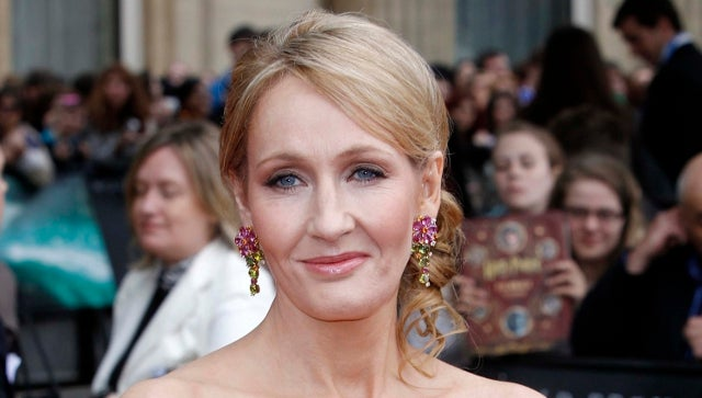 J.K. Rowling Not Done with Harry Potter, Says Spin-Off, 'Director's Cut' of Existing Books Possible