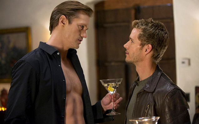 True Blood Finally Shows Why Louisiana Is Filled With Sexy Vampires