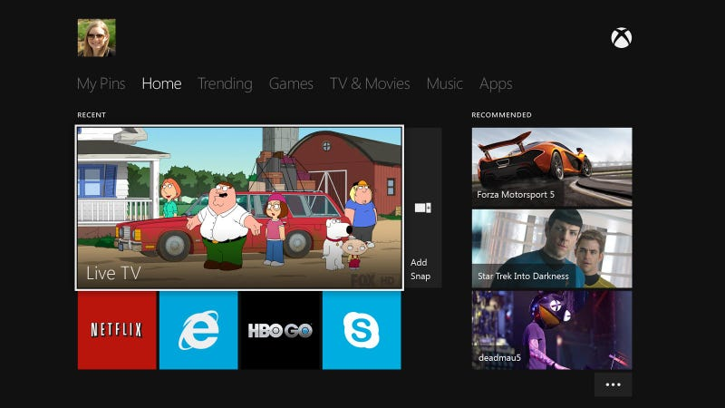 Microsoft Plotting a New, Friendlier Xbox Live for Xbox One