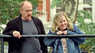 What <em>Louie</em>'s Fat-Girls Tirade Got Wrong About The Dudes Who Love Them