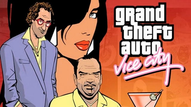 Grand Theft Auto: Vice City Removed from Steam Over Music Licensing
