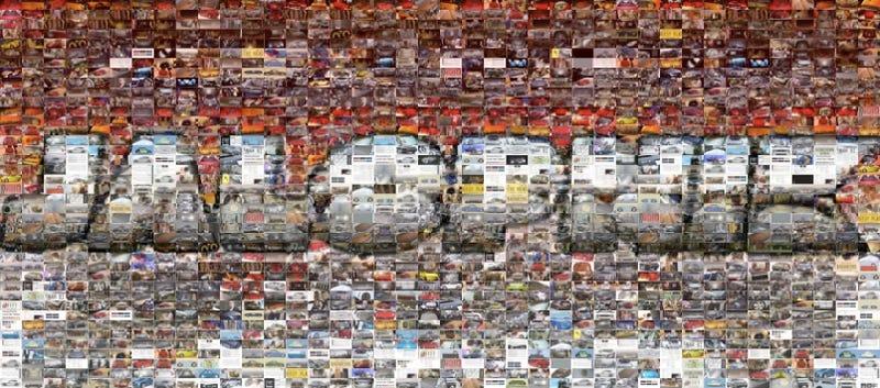 The Top 25 Jalopnik Photos Of 2008