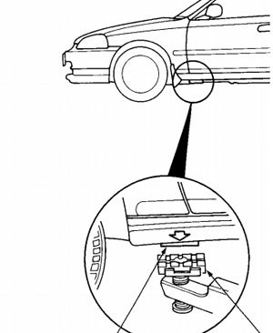 08020100 likewise 2001 Nissan Altima Engine Diagram additionally How To Change A Flat Tire also Caster wheels drawing besides  on changing a flat tire diagram