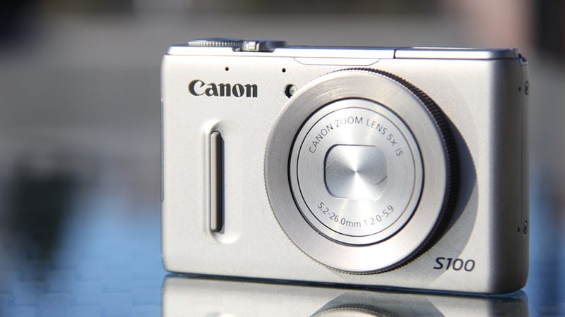 Canon Powershot S100 Gallery