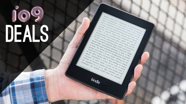 Kindle Paperwhite, 12 Years A Slave, Venture Bros. Season 5 [Deals]