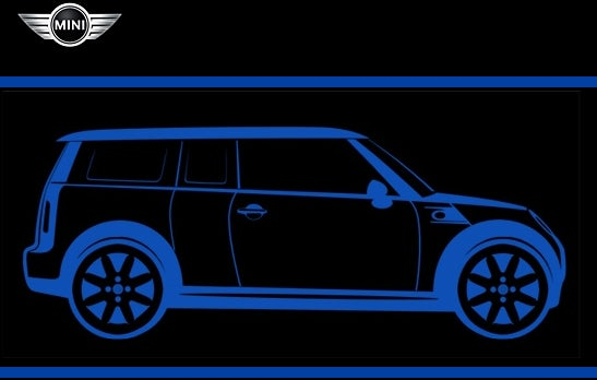 Gee, Ya Think? Mini Releases Teaser Sketch of Clubman