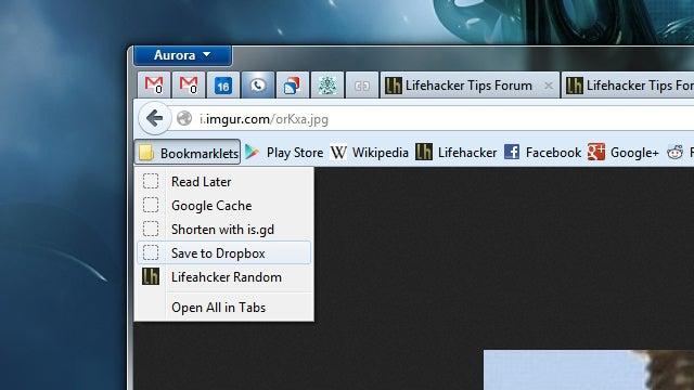 Dropbox Shortcuts, Long URLs, and Unwanted Calls