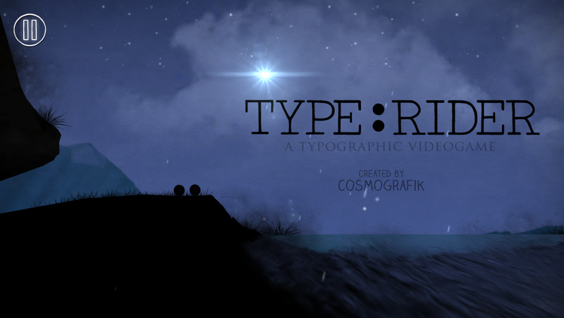 This Gorgeous Game Teaches You the History of Typography