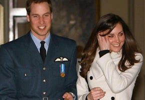 The Ancient Laws That Bind William and Kate's Romance