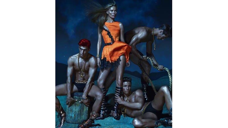 Joan Smalls Nabs the Cover of Vogue Brazil's Black Issue