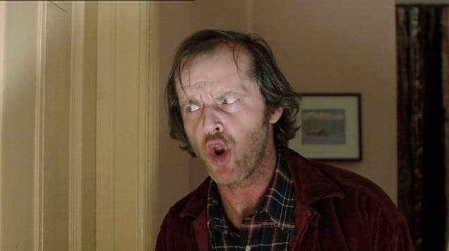the shining by stephen king essay Isolated for months on end jack torrance, an abusive alcoholic writer has been given the.