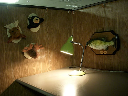Coolest Cubicle Contest, Part Two