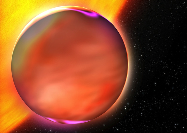 A New Mantra, 'Follow the Methane,' May Advance Search For Alien Life