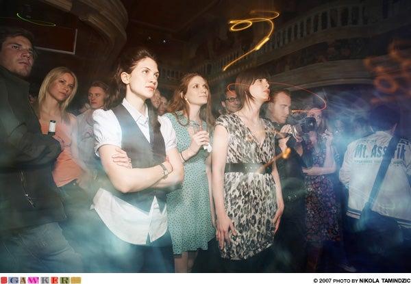 Tricia Romano's Anniversary Party