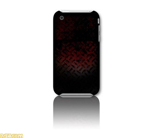 Hideo Kojima's iPhone Is Covered In Hideo Kojima