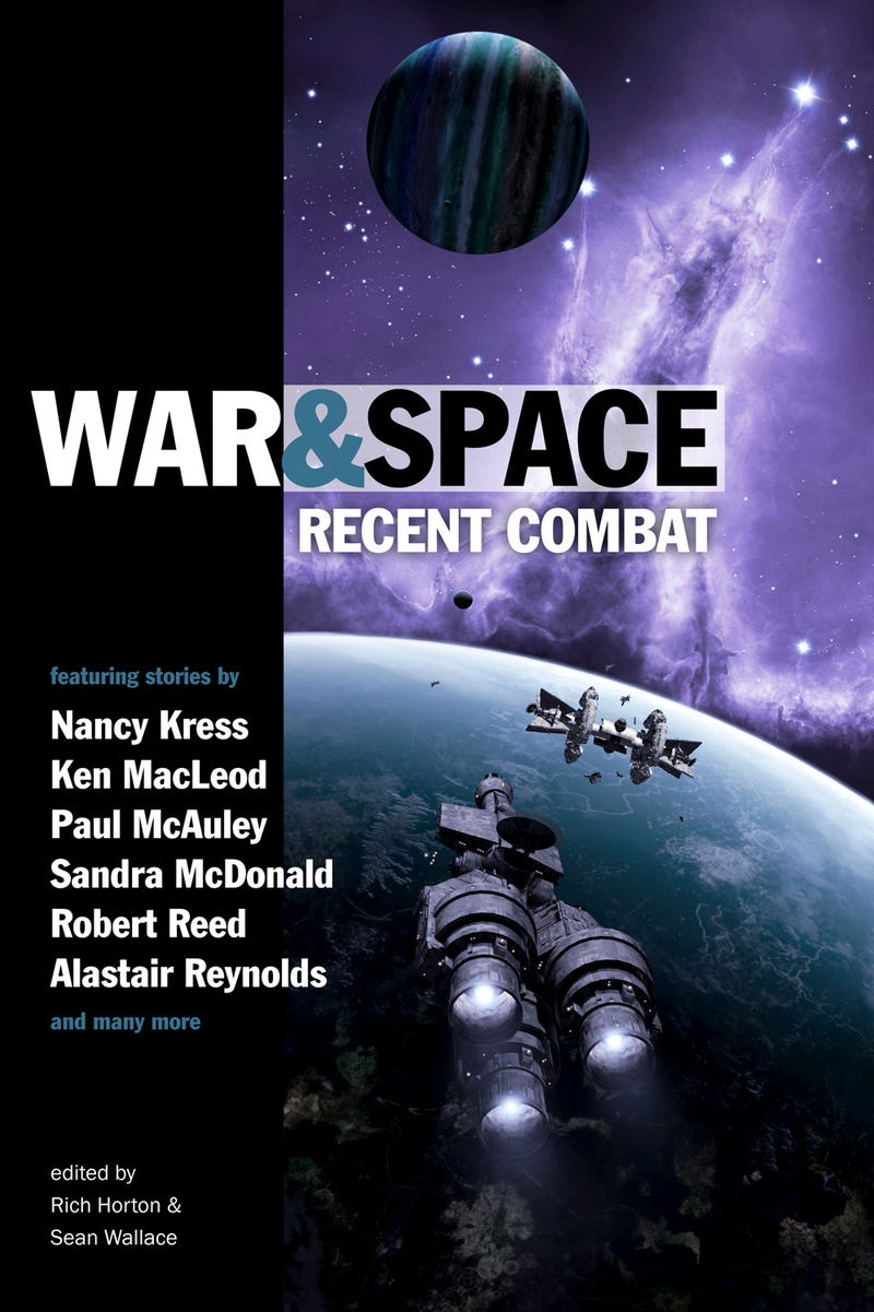 Some of the Coolest Space War Stories You've Ever Seen