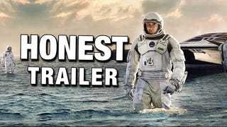 We Agree With Everything In This Honest Trailer For <i>Interstellar</i>