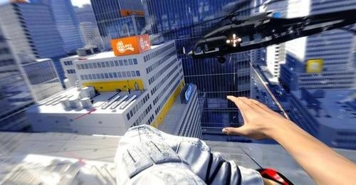 "EA CEO: Mirror's Edge ""Deserves To Come Back,"" Design At Crossroads"