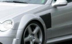 Spy Photos: Mercedes CLK DTM