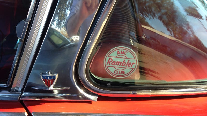 This Classic Ambassador Is For Ramblin' Men (And Women)