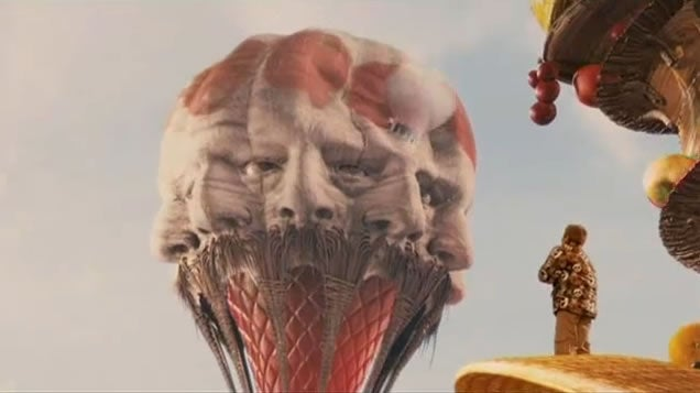Heath Ledger's Final Film Gets an Acid Trip Trailer