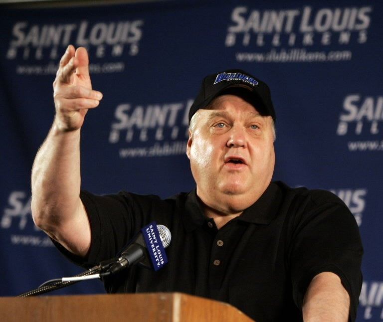 A*HOLE COACH DIGEST: Special Rick Majerus Edition