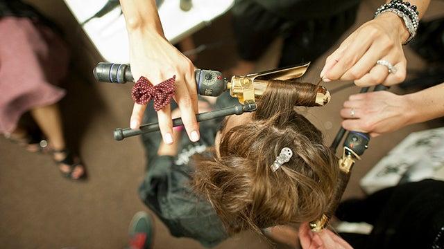Volunteer As a Hair Model to Get Free Haircuts