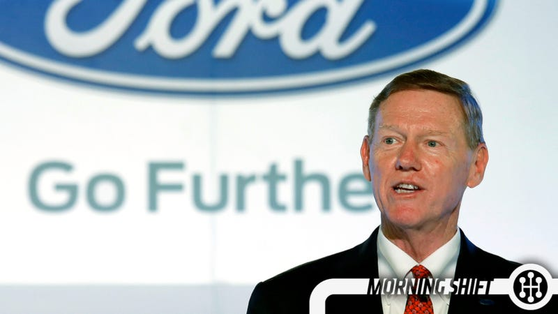 Where Is Alan Mulally Going?