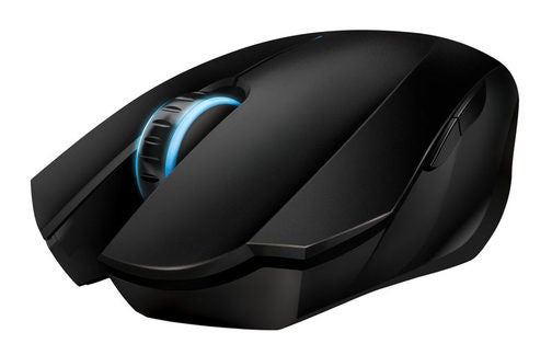 Razer Orochi Bluetooth Laser Gaming Mouse With 4000dpi for Tiny Hands (or Laptops)