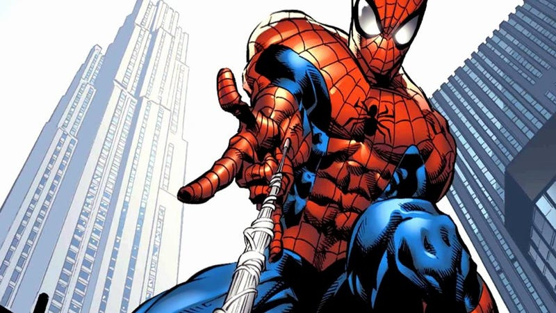 What would really happen if you were bitten by a radioactive spider? The scientific truth behind superhero origin stories