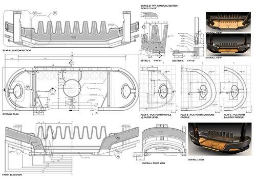 Tron Legacy Concept Art