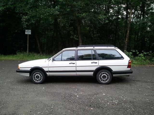 For $4,000, bond with the Quantum of Syncro