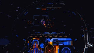 A Retro-Style Space Shooter Inspired By <em>X-Wing</em>